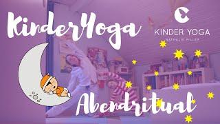 Download KinderYoga - Abendritual Video