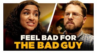 Download Feel Bad for the Bad Guy Video