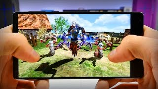 Download Huawei Mate 9 vs Xiaomi Mi Mix - Gaming Review Video