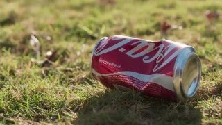 Download Coca-Cola Sustainable Packaging Video