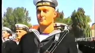 Download Przysięga wojskowa - Marynarka Wojenna - CSMW w Ustce Video