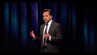 Download Stem Cells: The Hype and the Hope | Deepak Srivastava, MD | TEDxMarin Video