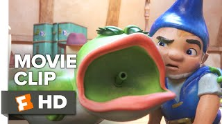 Download Sherlock Gnomes Movie Clip - The Plan (2018)   Movieclips Coming Soon Video