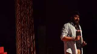Download I Am Buddha - 8 Secrets of Creative Thinking | Vivek Agnihotri | TEDxIITRoorkee Video