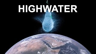 Download Why Did NASA Release Water into Space? Video