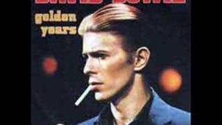 Download David Bowie - Golden Years Video