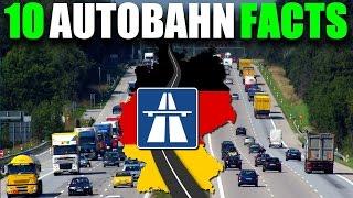 Download 10 SURPRISING AUTOBAHN FACTS! 🚗 speedways / highways in Germany | VlogDave Video
