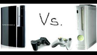 Download PS3 Vs. XBOX360 Song [German] Video