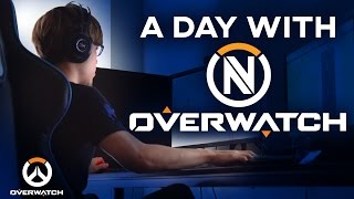 Download A Day With EnVy Overwatch Video