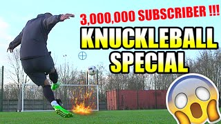 Download EXTREME Knuckleballs | 3,000,000 Subscriber Special! Video