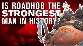 Download The SCIENCE! Behind Roadhog in Overwatch Video