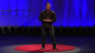 Download The Paradox of Violence | Tim Larkin | TEDxGrandForks Video