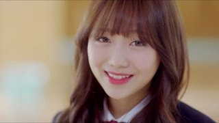 Download Lovelyz ″Candy Jelly Love″ Official MV Video