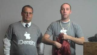Download Mac vs PC - New Look Video