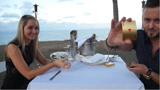 Download Magical Trick Marriage Proposal! Video