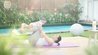 Download Iklan KONICARE Minyak Telon Plus - Chelsea Olivia 30s (2017) Video