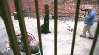 Download Fashion Story: Elisa Sednaoui by Peter Lindbergh Video