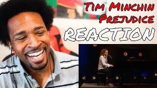 Download Tim Minchin - Prejudice | DaVinci REACTS Video