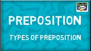 Download What is Preposition | Type of Preposition | Parts of Speech Video