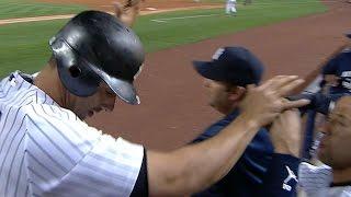 Download BAL@NYY: Posada's ninth-inning homer ties the game Video