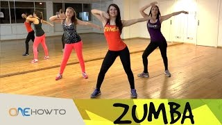 Download Zumba Dance Workout for weight loss Video