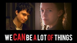 Download Anne & Gilbert ″WE CAN BE A LOT OF THINGS″ (S1&2) Video