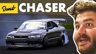 Download Toyota Chaser - Everything You Need to Know | Up to Speed Video