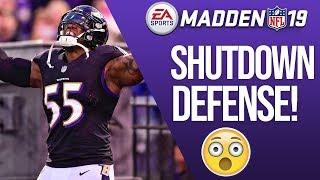 Download The Best Way To Play Defense In Madden 19! Sacks & Picks! Video