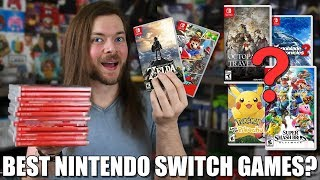 Download Top 10 BEST Nintendo Switch Games So Far. Video