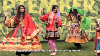 Download NOWRUZ CELEBRATION in AFGHANISTAN Video