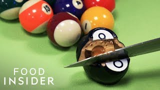 Download Cakes Are Disguised As Everyday Objects Video