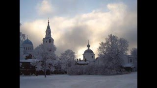 Download All Night Vigil, Valaam Monastery Video