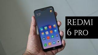 Xiaomi Redmi Note 6 Pro - 50 MP Camera, 5G, Android Pie 9 0, Specs