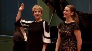 "Download Joyce DiDonato Master Class 2015: Handel's ""Ombra mai fu"" from Serse Video"