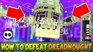 Download HOW TO SOLO ULTRA DREADNOUGHT IN TROVE! | Best Tank Class for Eclipse? Video