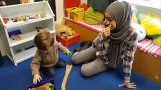 Download Childcare Training - A Day in the Life Video