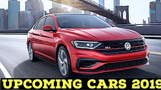 Download 7 Best Upcoming Cars in India 2019 with price Video