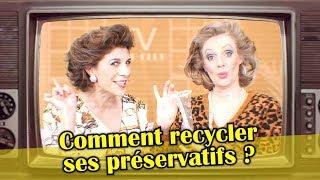 Download Comment recycler vos préservatifs ? - Parlons peu Mais parlons Video