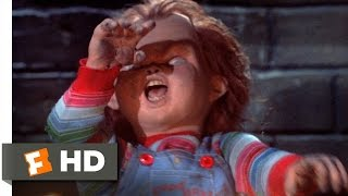 Download Child's Play (1988) - This Is the End, Friend Scene (10/12) | Movieclips Video