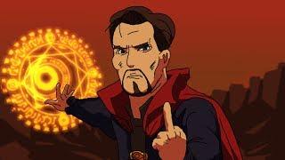 Download [*SPOILER*]Avengers : Endgame gag reel 어벤저스 엔드게임 개그릴 Video