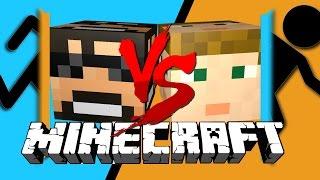 Download Minecraft: CRUNDEE LUCKY BLOCK CHALLENGE   Portal Gun Battle!! Video