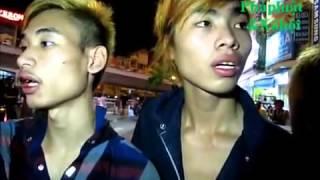 Download Nhật ký 141 hot: Ổ nhóm tóc vàng vừa đi chém nhau thì gặp chốt 141 Video