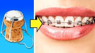 Download 36 CRAZY LIFE HACKS FOR YOU Video