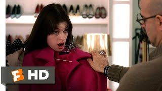 Download The Devil Wears Prada (4/5) Movie CLIP - Andy Gets a Makeover (2006) HD Video