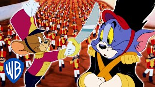 Download Tom & Jerry | The Final Nutcracker Battle | WB Kids Video