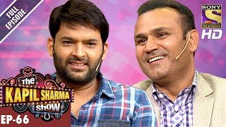 Download The Kapil Sharma Show - दी कपिल शर्मा शो- Ep-66-Virendra Sehwag In Kapil's Show–10th Dec 2016 Video