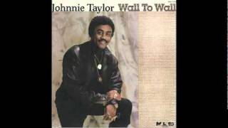 Download Johnnie Taylor ~ Just Because Video