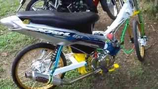Download xrm 125 modified Video