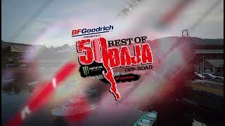 Download BFGoodrich 50 Best of Baja Episode 1 Video