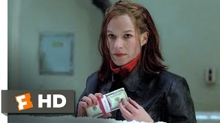 Download The Bourne Identity (5/10) Movie CLIP - You Need Money, I Need a Ride (2002) HD Video